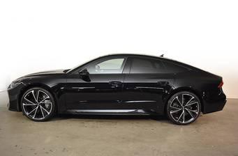 Audi RS7 2020 Plus