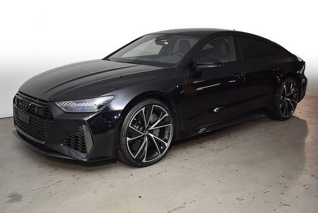 Audi RS7 Plus