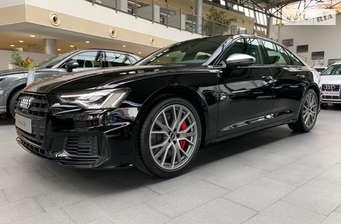 Audi S6 2020 в Киев