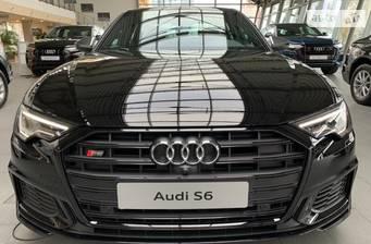 Audi S6 2020 Basis