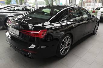 Audi S6 2021 Basis