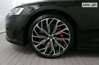 Audi S8 2021 Basis