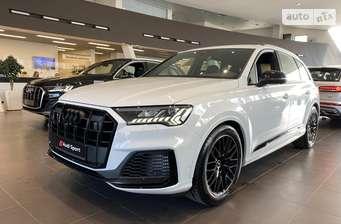 Audi SQ7 2021 в Одесса
