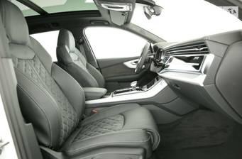 Audi SQ7 2020 Basis