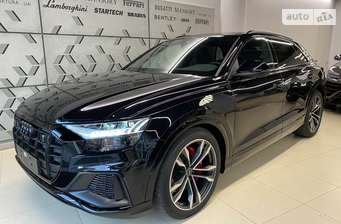 Audi SQ8 2021 в Киев