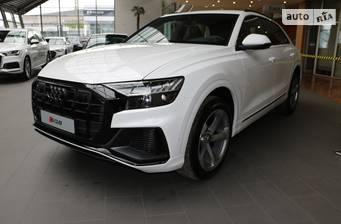 Audi SQ8 2021 Basis