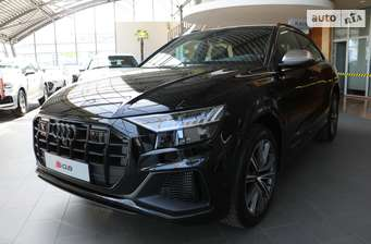 Audi SQ8 2021 в Днепр (Днепропетровск)