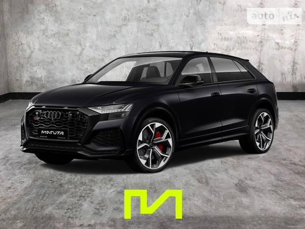 Audi SQ8 Basis