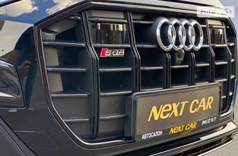 Audi SQ8 2020 Individual
