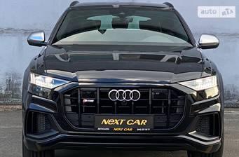 Audi SQ8 2021 Individual