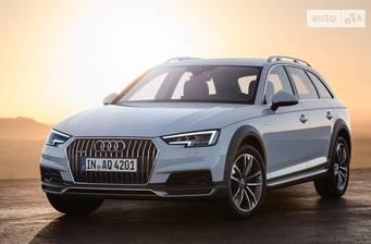 Audi A4 Allroad 2.0 TFSI S-tronic (252 л.с.) Quattro 2018