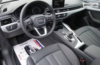 Audi A4 2020 Sport