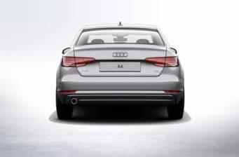 Audi A4 2.0 TDI S-tronic (150 л.с.) 2018