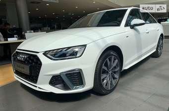 Audi A4 2020 в Киев