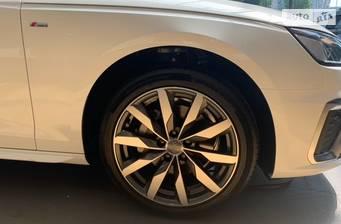 Audi A4 2020 Basis