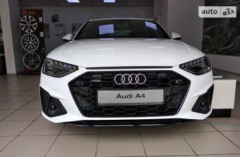 Audi A4 2020 в Запорожье