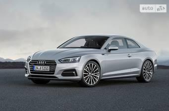 Audi A5 New 2.0 TDI S-tronic (190 л.с.) 2019