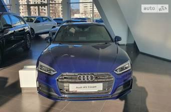 Audi A5 New 2.0 TFSI S-tronic (190 л.с.) 2017