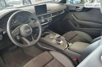 Audi A5 2017 S-line
