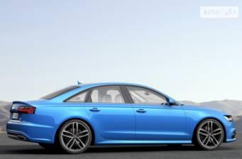 Audi A6 1.8 TFSI S-tronic (190 л.с.) 2018