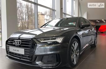 Audi A6 2019 Sport