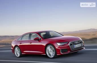Audi A6 2020 Basis