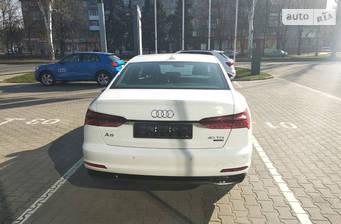 Audi A6 2020