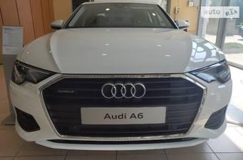 Audi A6 2020 Individual