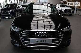 Audi A6 2020 в Днепр (Днепропетровск)