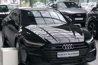 Audi A7 2018 в Киев