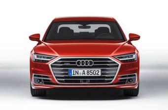 Audi A8 50 TDI Tip-tronic (286 л.с.) Quattro 2019