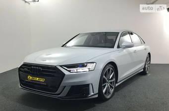 Audi A8 50 TDI Tip-tronic (286 л.с.) Quattro 2020