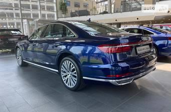 Audi A8 L 60 TFSI Tip-tronic (460 л.с.) Quattro 2020