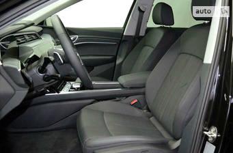 Audi e-tron Sportback 2020 Edition One