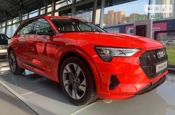 Audi e-tron 2019 Advanced