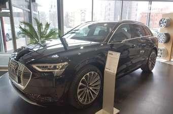 Audi e-tron 2019 в Киев