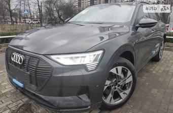 Audi e-tron 2020 Individual