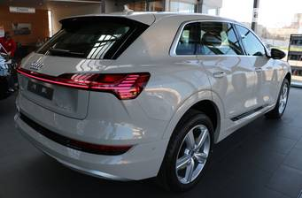 Audi e-tron 2020 Advanced
