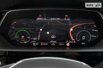 Audi e-tron 2020