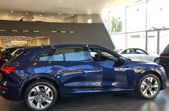 Audi e-tron 2020 S-Line