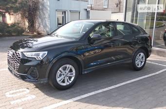 Audi Q3 2020 Basis