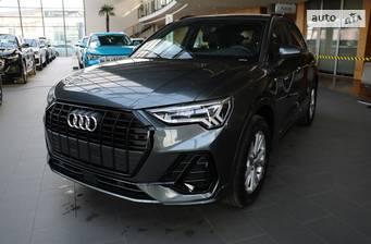 Audi Q3 2020 S-Line