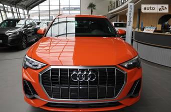 Audi Q3 35 TFSI S-tronic (150 л.с.) 2020
