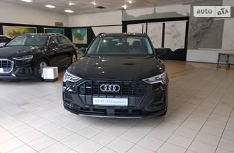 Audi Q3 40 TFSI S-tronic (180 л.с.) Quattro 2020