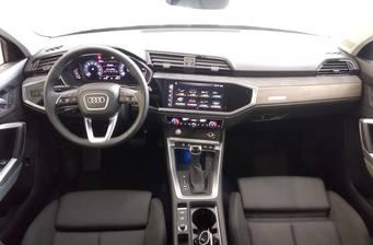 Audi Q3 2020 Advanced