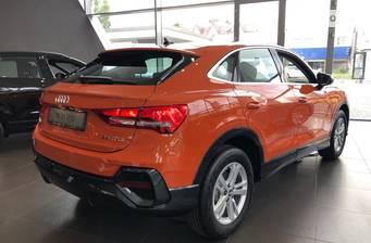 Audi Q3 2020 Individual