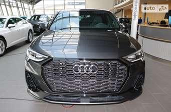 Audi Q3 2020 в Днепр (Днепропетровск)