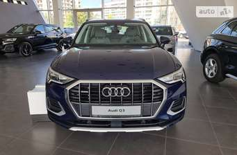 Audi Q3 2020 в Харьков