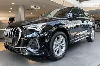 Audi Q3 2020 в Киев
