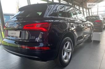 Audi Q5 New 2.0 TDI S-tronic (190 л.с.) Quattro  2018